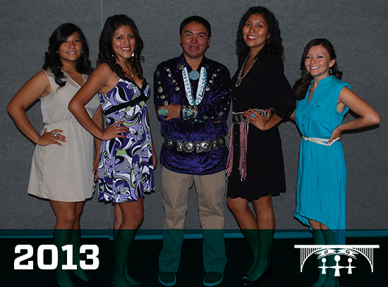 2013 AISB Student Leadership Team