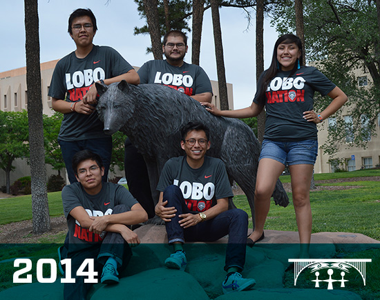 2014 AISB Student Leadership Team
