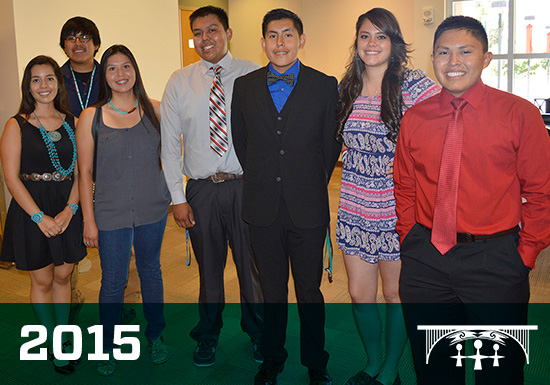 2015 AISB Student Leadership Team