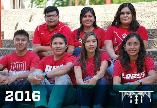 2016 AISB Student Leadership Team