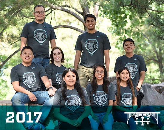 2017 AISB Student Leadership Team